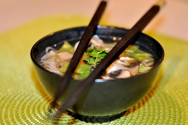 Soupe Non Tonkinoise Sans Gluten