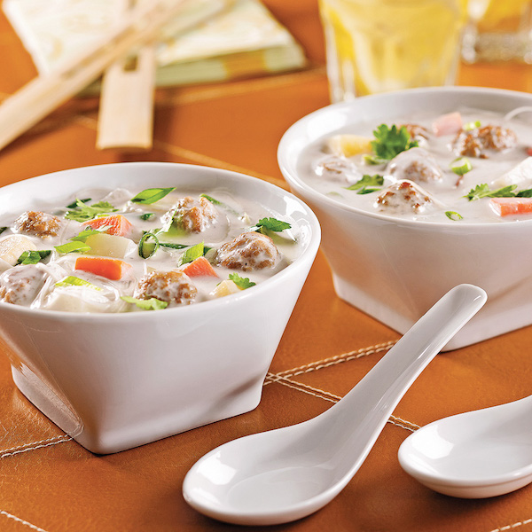 Soupe-Repas Vietnamienne