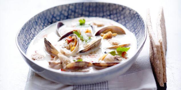 Photo Recette Soupe Sans Gluten