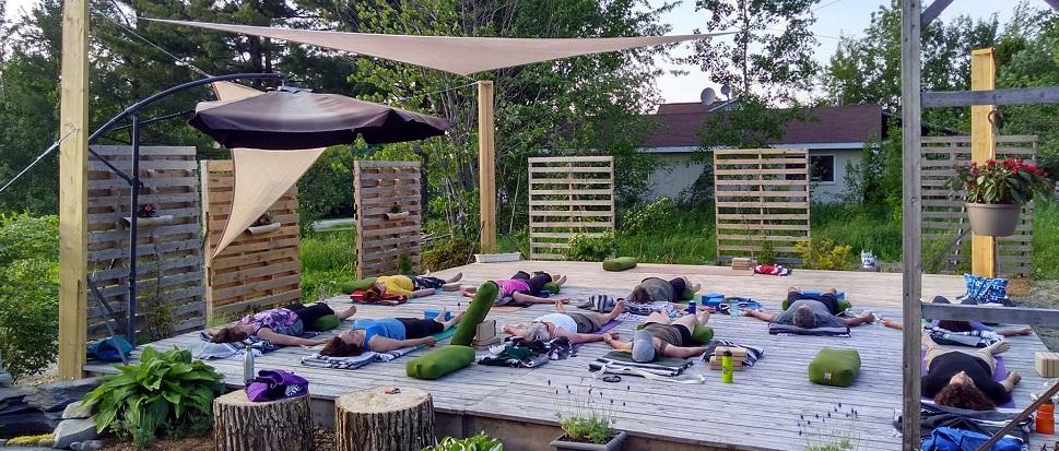 Studio Abhyasa Yoga en Ligne