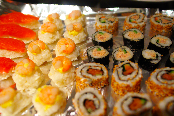 Sushis 5