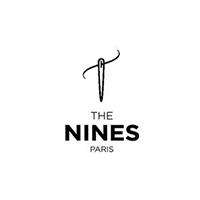 Logo The Nines Paris Boutique Vêtements et Accessoires pour Hommes Élégants