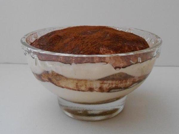 Tiramisu (recette originale)