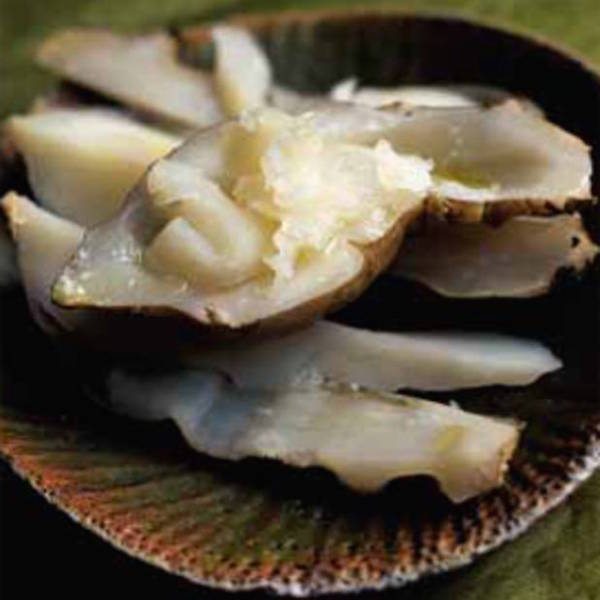 Photo Recette Topinambours en Salade à L'huile D'olive et à la Fleur de Sel