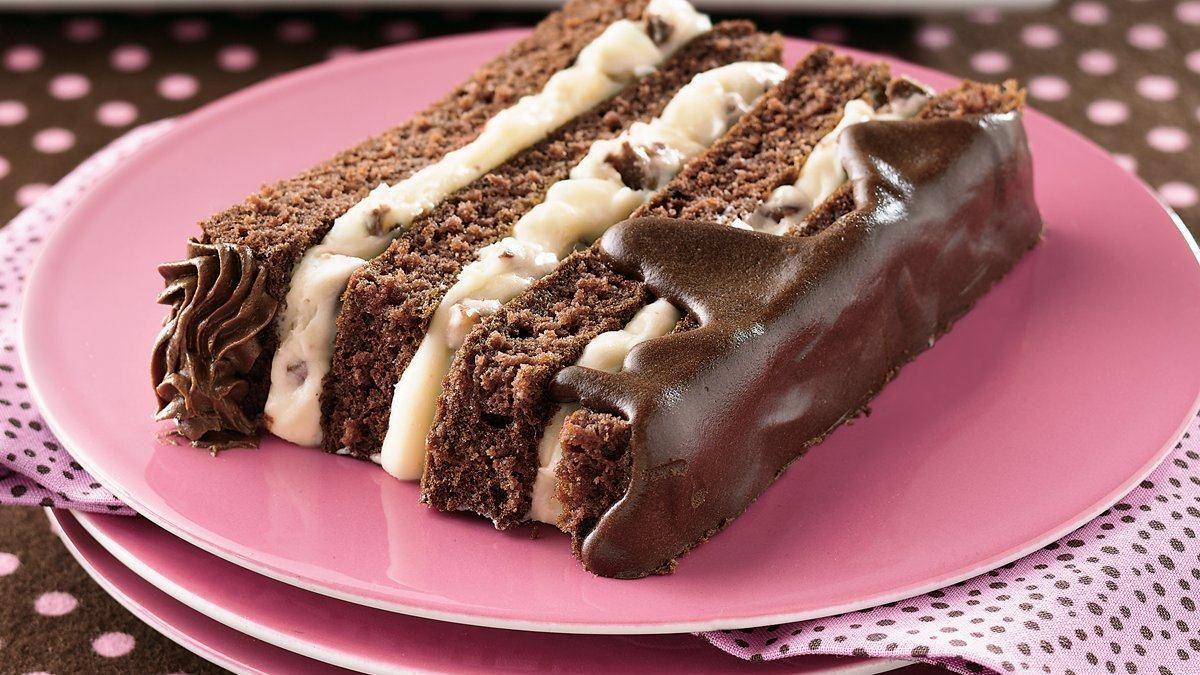 Photo Recette Torte au Chocolat Irrésistible