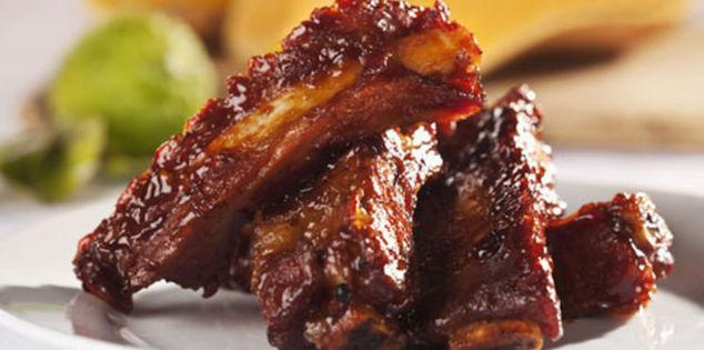 Photo Recette Travers de Porc à L'américaine