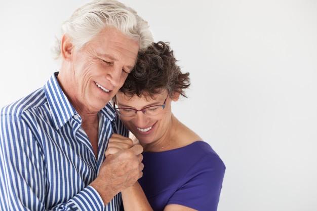 Trouver L'amour Quand on est Senior