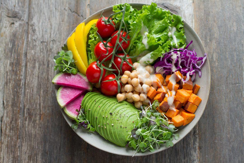 Trucs et Astuces pour Devenir Végétarien