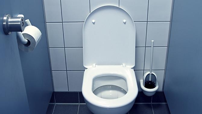 Un Siège de Toilette, Est-ce si Dangereux?
