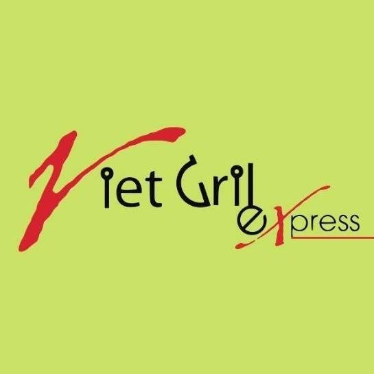 Logo Viet Gril Express