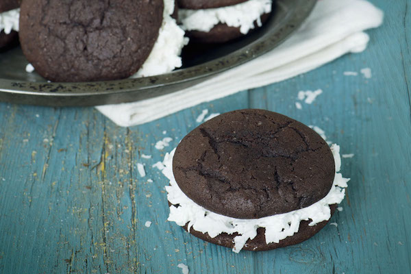 WHOOPIES AU COCO STYLE BOUNTY