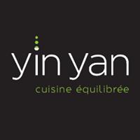 Logo Yin Yan Sushi