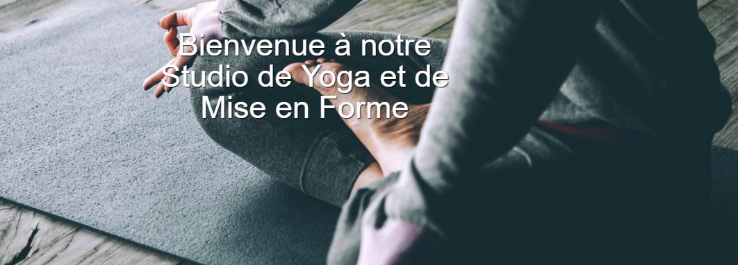 Yoga Santé l'Énergie en Ligne