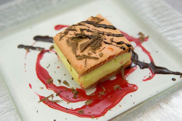 Photo Recette ZUPPA INGLESE