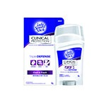 Coupon-rabais 3.00$ Sur Clinical Protection Lady Speed Stick