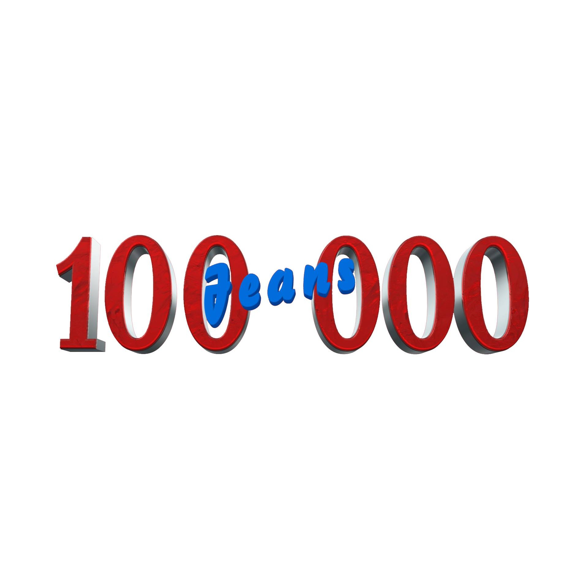 Annuaire 100 000 JEANS