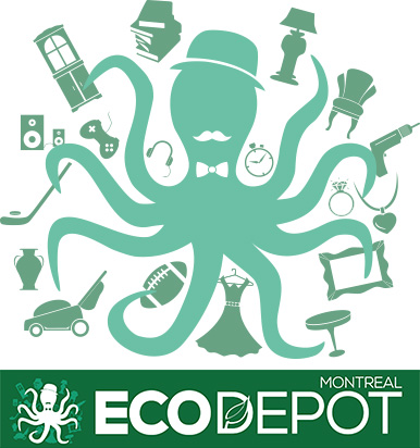 Annuaire Eco Depot Montreal