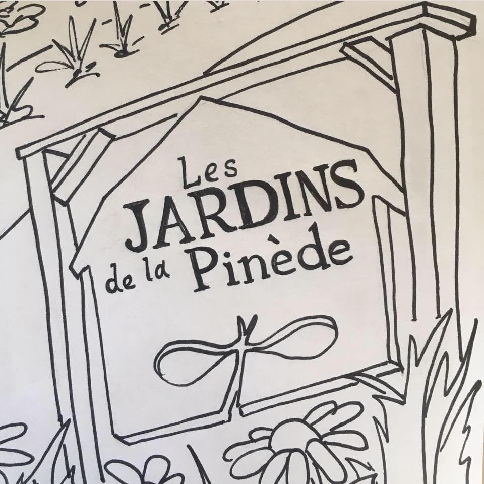 Annuaire Les Jardins De La Pinède