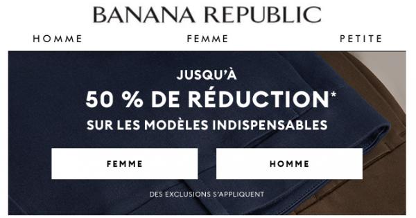 Eh oui… obtenez jusqu'à 50 % de réduction sur des modèles indispensables dont vous avez *besoin*