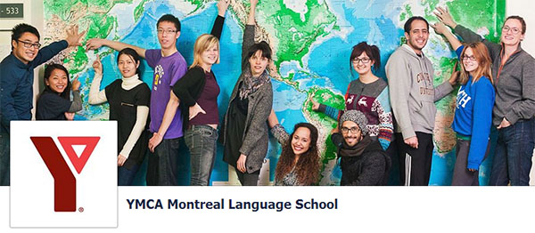 École Internationale de langues YMCA en Ligne