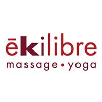 Ékilibre Massage Yoga