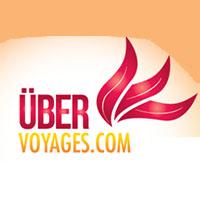 Über Voyages logo