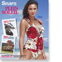 Catalogue Sears - Plein Soleil