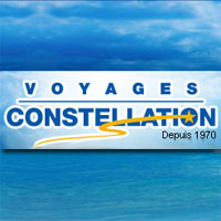 Agence Voyage Constellation Montreal