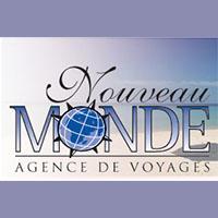 Agence de Voyages Nouveau Monde logo