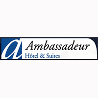 Ambassadeur Hôtel & Suites en Ligne