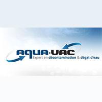 Aqua-Vac logo