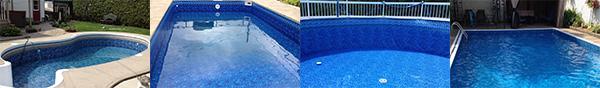 Aquamax installation et réparation de piscine creusees et hors-terre