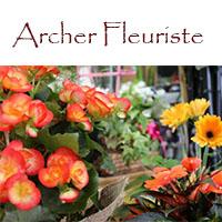 Archer Fleuriste en Ligne