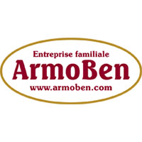 Armo Ben Logo