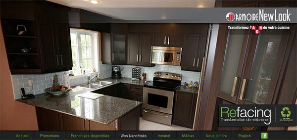 Armoire new look cuisine salle de bain circulaire en ligne for Peinture d armoire de cuisine
