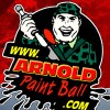Arnold Paintball Saint-Laurent