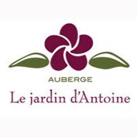 Auberge Le Jardin d'Antoine en Ligne