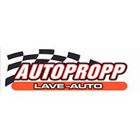 Autopropp Lave-Auto logo