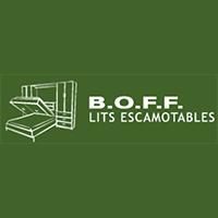 B.O.F.F. Lits Escamotabales