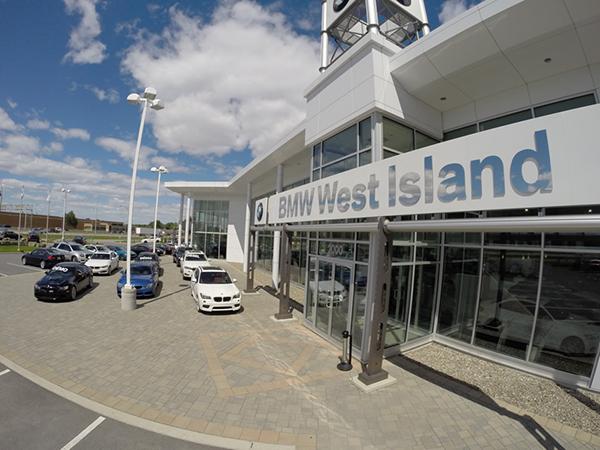 BMW West-Island en Ligne