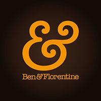 Ben et Florentine Logo