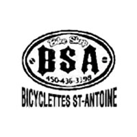 Annuaire Bicyclettes St-Antoine
