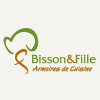 Bisson et Fille Logo