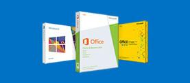 Boutique Microsoft - Clavardez avec un expert