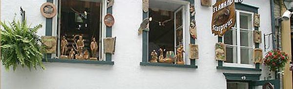 Boutique Sculteur Flamand