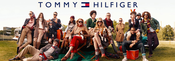 Boutique Tommy Hilfiger