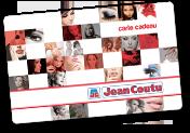 Carte Cadeau Jean Coutu - Cosmétique