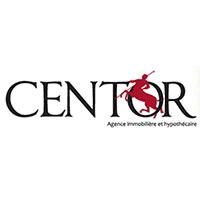 Centor Agence Immobilière et Hypothécaire logo
