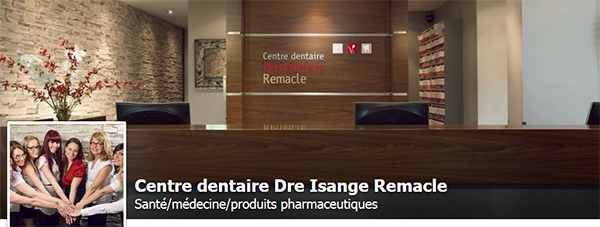 Centre Dentaire Deslauriers Remacle en Ligne