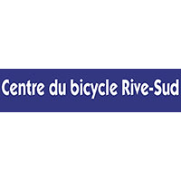 Centre du Bicycle Rive-Sud Logo